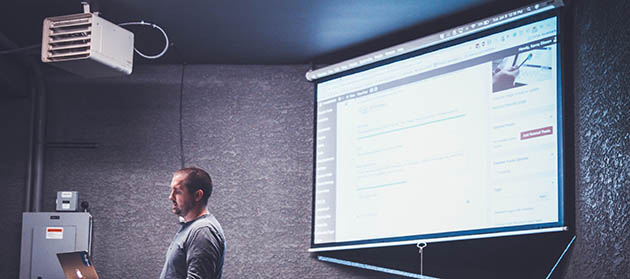 Create and Deliver Effective Presentations – Even with Dry Topics